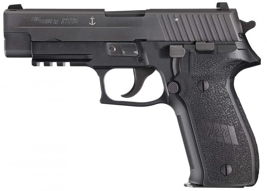Sig P226 Navy *Ca Approved* 9mm