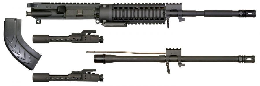 Windham Weaponry Kitmcs3 Multi-caliber Upper Kit
