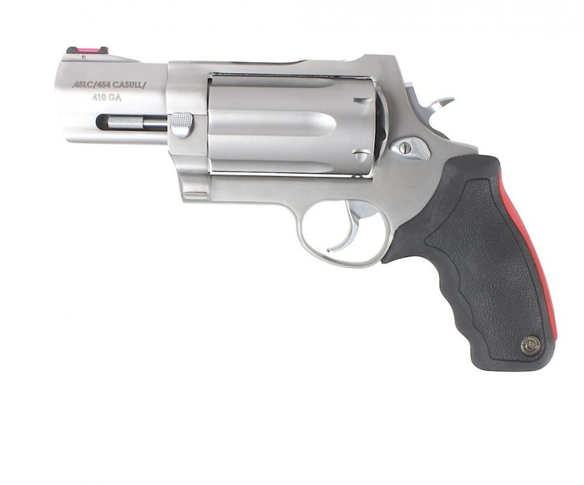 Taurus 513 Raging Judge 410/45lc/454 Casull