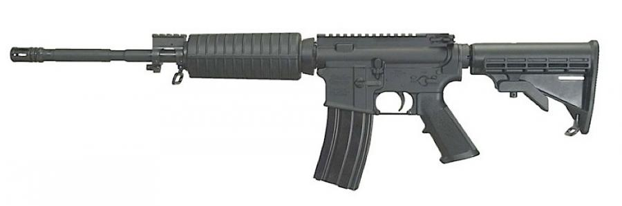 Windham Weaponry M4 ORC Ar-15 SA
