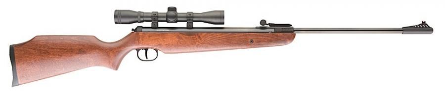 RWS Ruger Airhawk Air Rifle Break