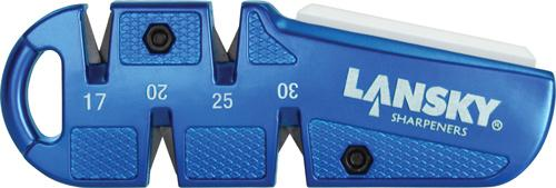 LAN Qsharp Quad Sharp Pocket Sharpener