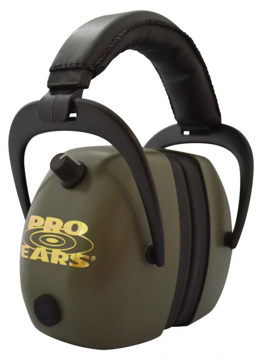 Pro Ears Peg2rmg Pro Ears Gold