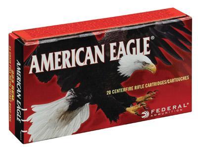 Federal Standard 223 Remington/5.56 Nato Metal