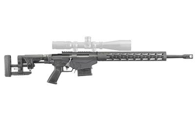 "Ruger Precision Rfl 556nato 20"" 10rd"