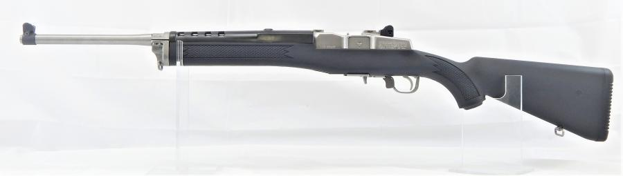 "Ruger Mini-thirty 7.62x39 18.5"" 20rd x2"
