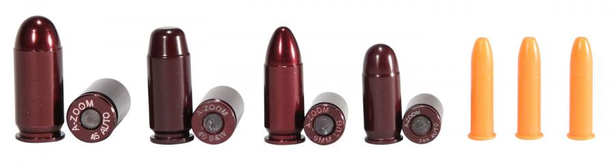 Azoom 16190 Variety Pack NRA Instuctor