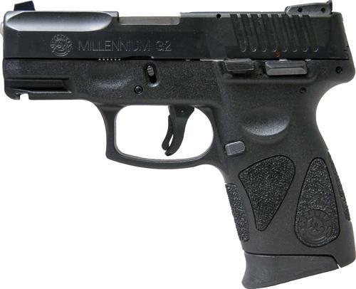 Taurus G2C 9mm 12rd Blk