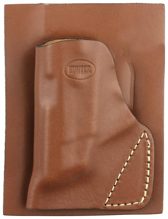 Hunter Company Taurus TCP Brown Leather
