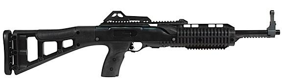 "Hi-point Carbine 40s&w 17.5"" 10+1 Skeleton"