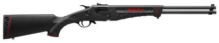 SAV 22434 42 Takedown Compact 22lr/410