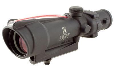 Trijicon Acog 3.5x35 M16 .308 Ret