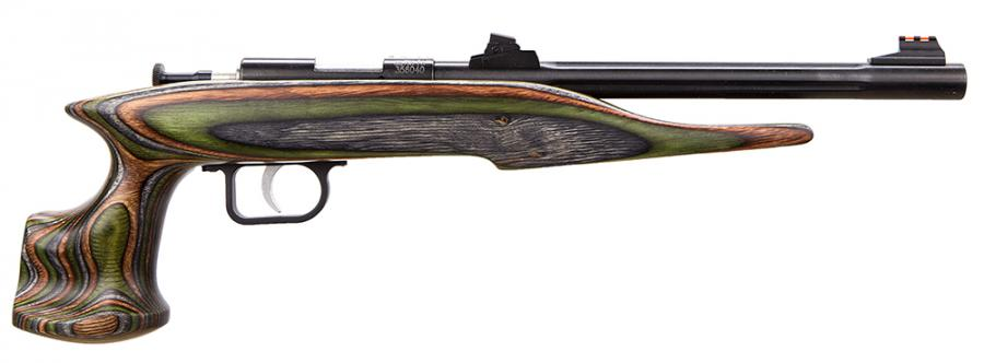 "Crickett Chipmunk Hunter 22lr 10.5"" 1rd"
