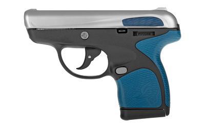 "Taurus Spectrum 380acp 2.8"" Sts/blue"