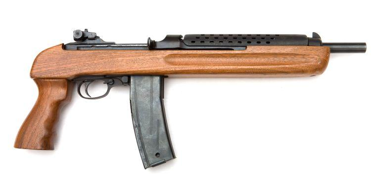 Used m1 Carbine Pistol