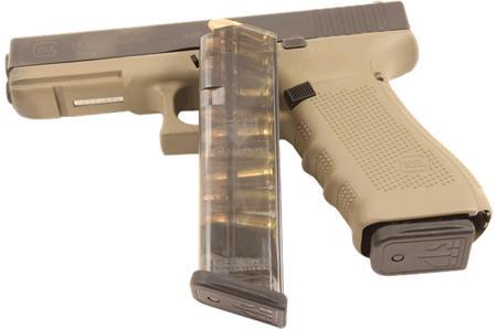 ETS Glk-17-10 Glock 17 10rd 9MM