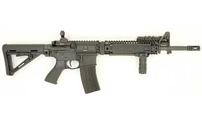 Bcm Eag Carbine 5.56 14.5pb Blk