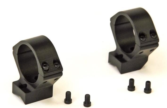 """Barrett 16852 Fieldcraft Ring Kit 1"""""""