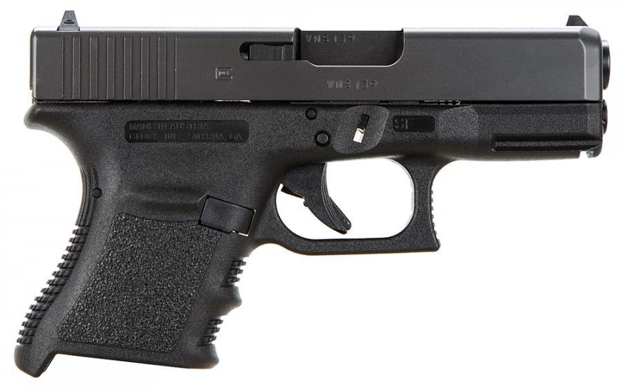 Glock G30sf Short Frame 45 ACP