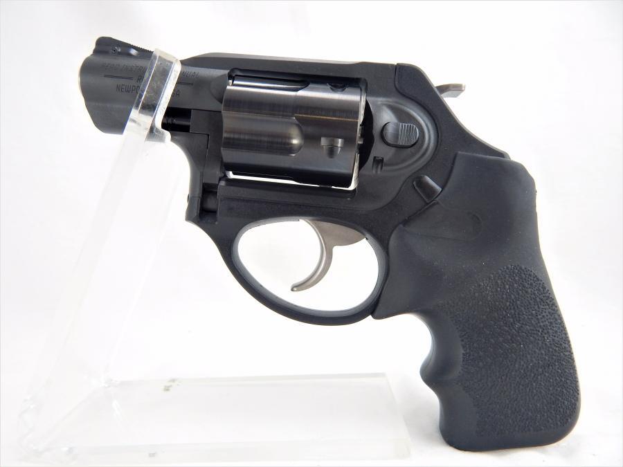 """Ruger LCR .357 Magnum 2"""" 5rd"""