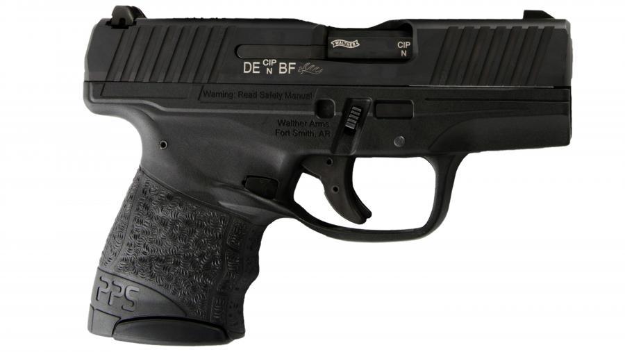 Wai Pps M2 Le 9mm Pst