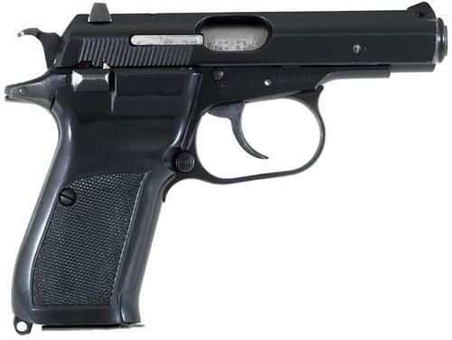 Ci Czech Cz-82 9x18mm 2-12rd