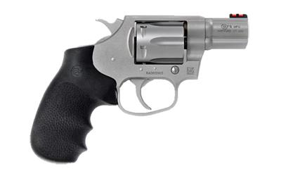 """Colt Cobra 38spl 2"""" 6rd Sts/blk"""