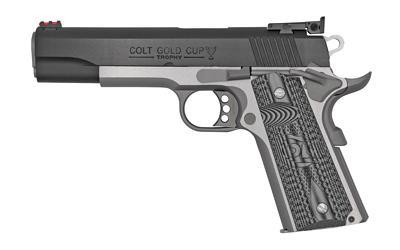 """Colt Gold Cup Lite 38sup 5"""""""