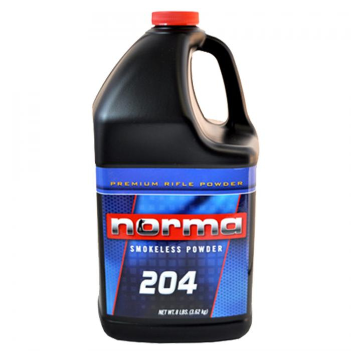 Norma 204 Powder 8LB