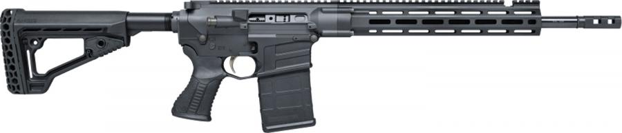 Savage 22930 Msr10 Long Range Semi-automatic