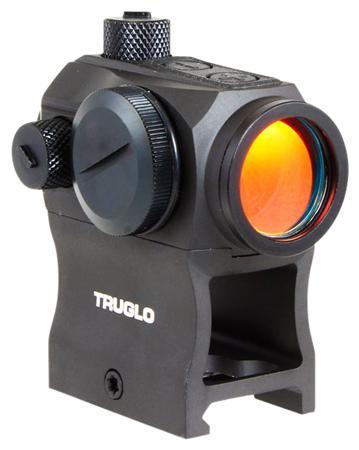 Tru-tech Tg8120bn 20mm Red-dot