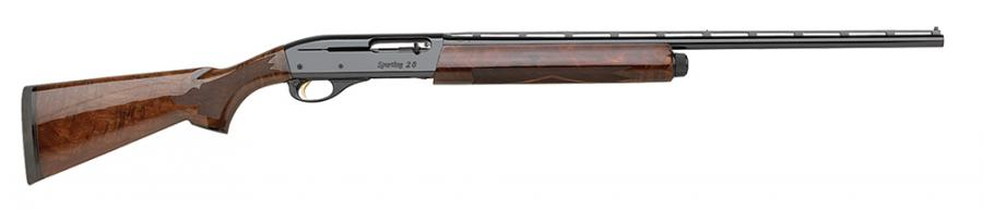 Remington 1100 Semi-automatic 12 ga 28""