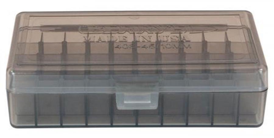 Berrys 40801 408 Ammo BOX 40s/45a