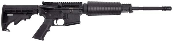 Cmmg Ar-15 Carbine Length Semi-auto 223/5.56