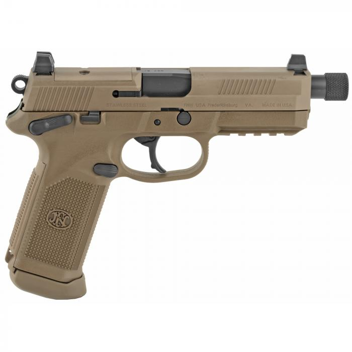 FN FNX Fnx-45 Tactical Threaded Barrel
