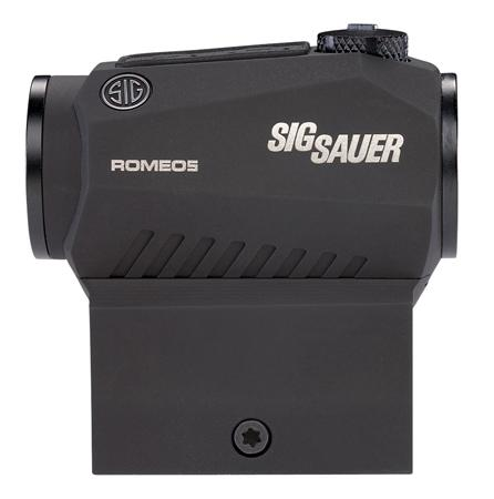 SIG Sor52001 Rome05 1x20 M1913 2moa