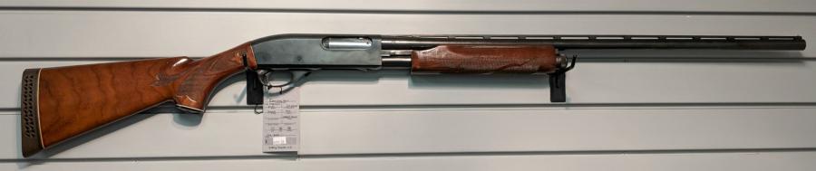 Remington 870lw Magnum