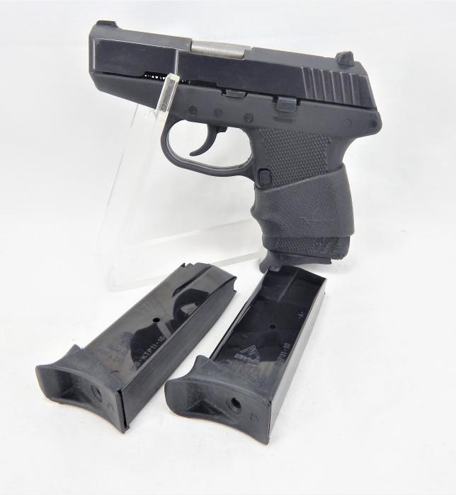 """Kel-tec P-11 9mm Luger 3"""" 10rd"""