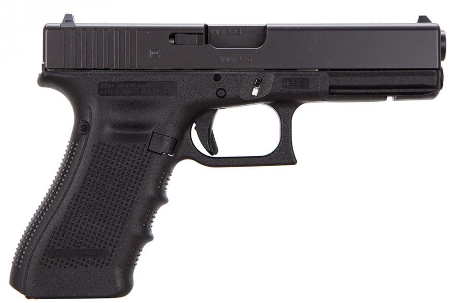 """Glock G22 Gen4 40s&w 4.49"""" 15+1"""