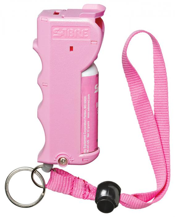 Sabre Pepper Spray Pepper Spray .54