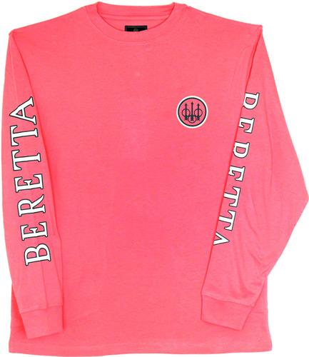 Beretta Womens Double Logo