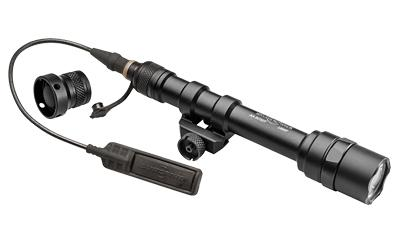 Sfi M600df-bk Scout Light 6v Du