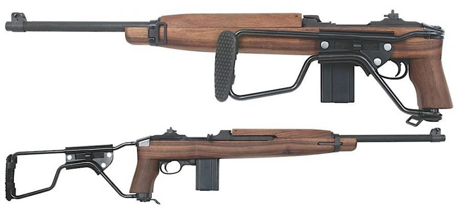 Kahr Arms M1 Carbine Auto-ordnance SA