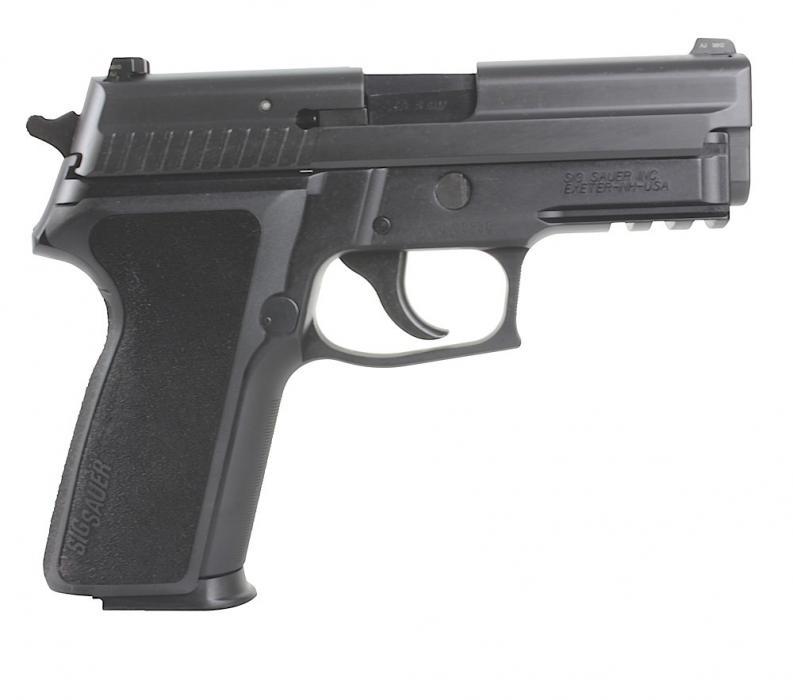 """Sig Sauer P229 40s&w 3.9"""" 12+1"""