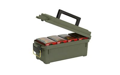Gun Guard Shot Shell Box
