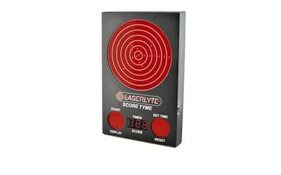 Laserlyte Score Tyme Target