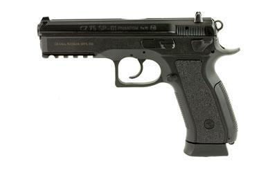 Cz 75 Sp-01 Phntm 9mm 18rd