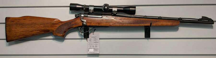 Remington 600