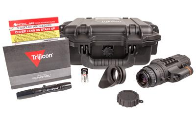 Trijicon Ir Ptrl Le100 19mm Blk