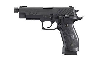 """Sig P226 Tacops 9mm 4.9"""" Thrd"""